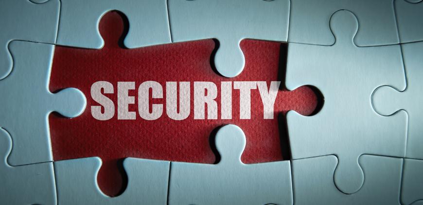 Segurança Integrada
